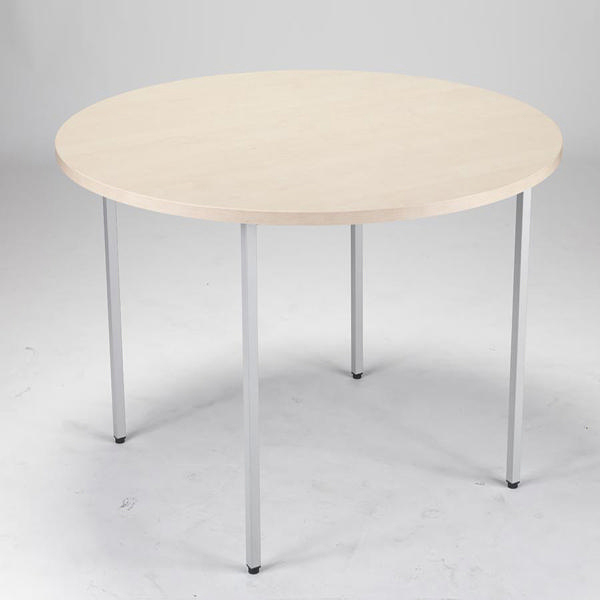 Jemini 1200mm Maple Circular Table KF72387
