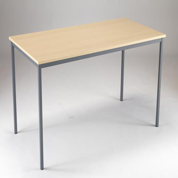 Jemini Intro 1500x750x726mm Warm Maple Training Table KF74238