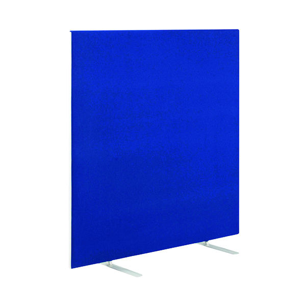 Jemini Blue 1800mm Floor Standing Screen KF78995