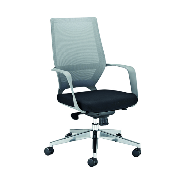 Arista Opus Task Chair Black KF79143