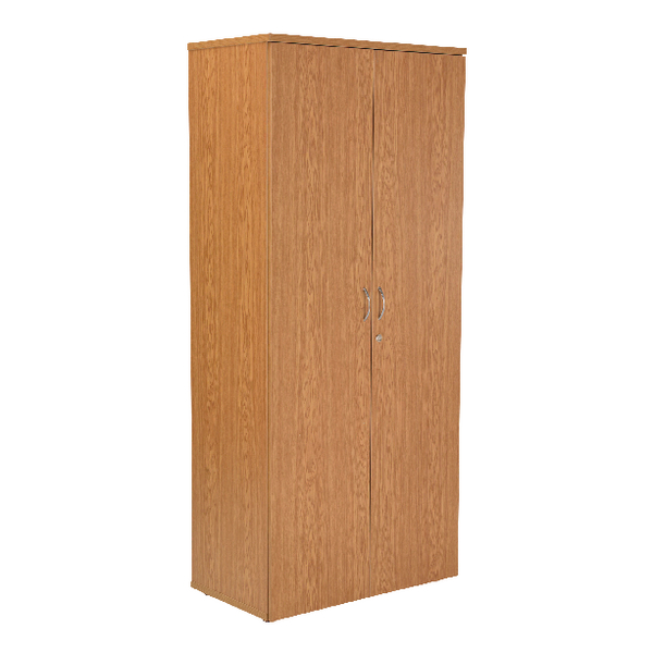 Jemini 4 Oak Shelf 1800mm Cupboard KF838430