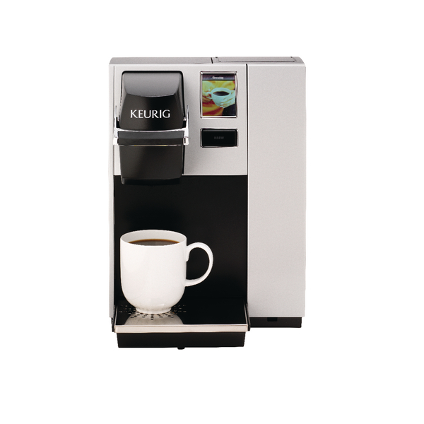 Keurig K150 Coffee Machine 50-21500