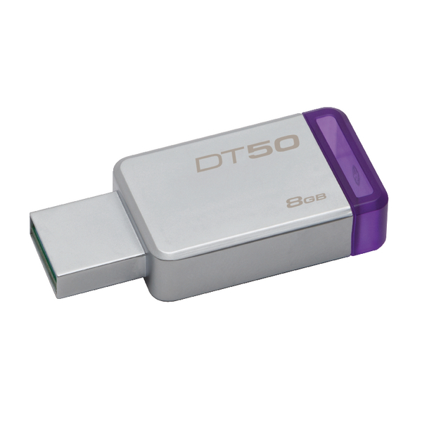 Kingston DataTraveler 50 8GB USB 3.1 DT50/8GB