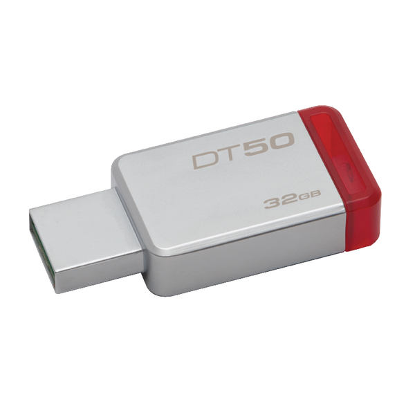 Kingston DataTraveler 50 32GB USB 3.1 DT50/32GB