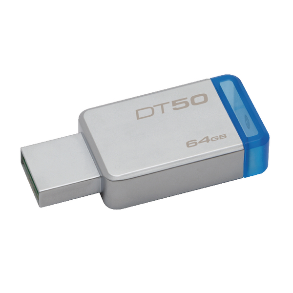 Kingston DataTraveler 50 64GB USB 3.1 DT50/64GB