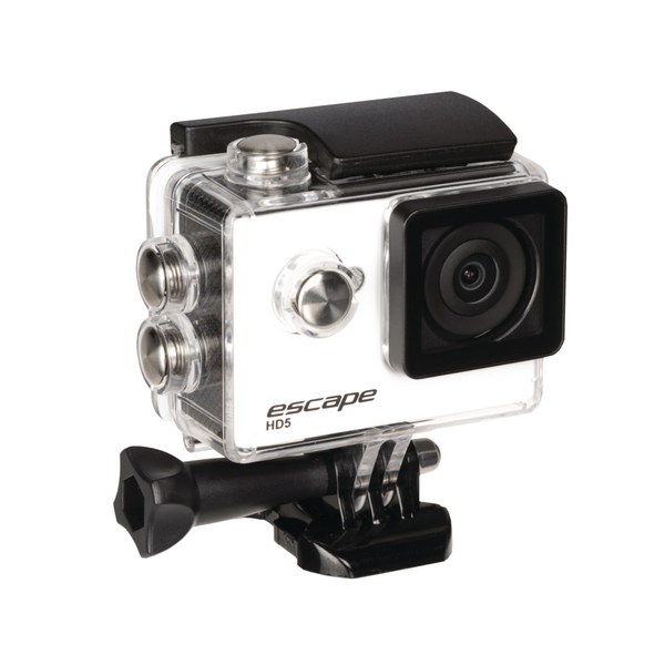 Kit Escape HD5 Action Camera  KVESCAPE5