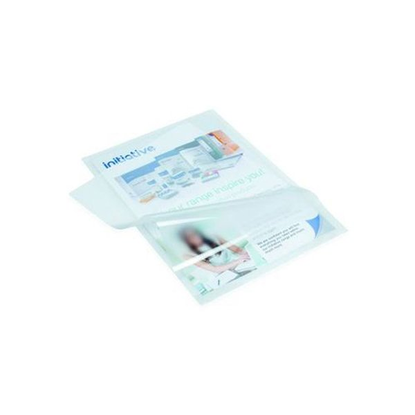 Initiative Laminating Pouches A4 150 Micron Pack 25