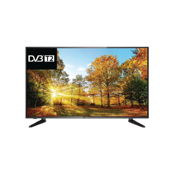 Cello 43in Full HD TV/DVD C43227FT2