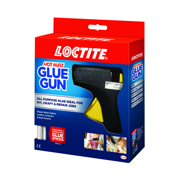 Loctite Hot Melt Glue Gun 1747637