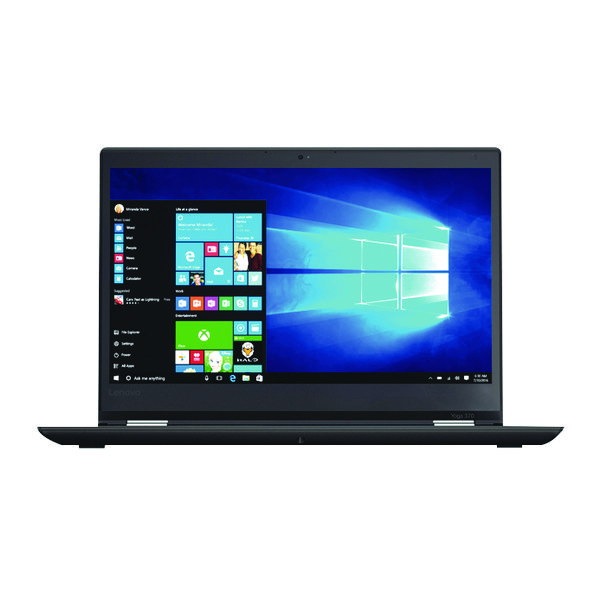 Lenovo ThinkPad Yoga 370 i7-7500U 8GB 13.3-Inch 20JH002LUK
