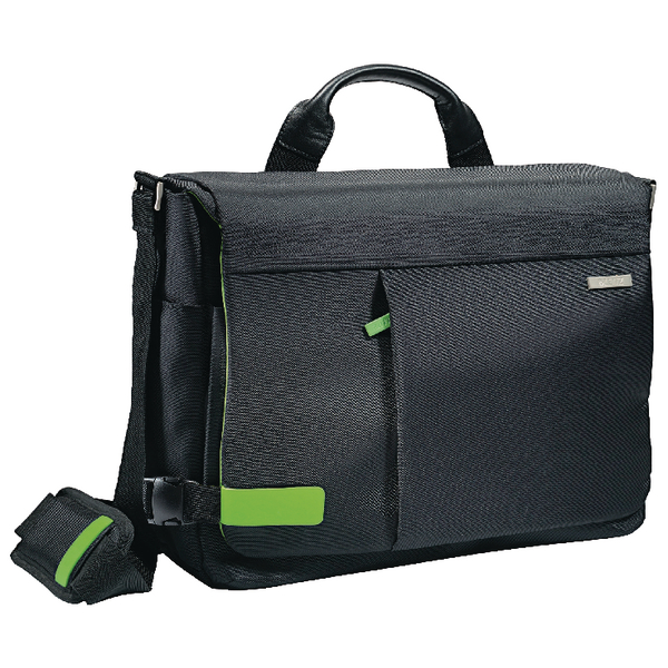 Leitz Complete 15.6in Messenger Smart Traveller 60190095