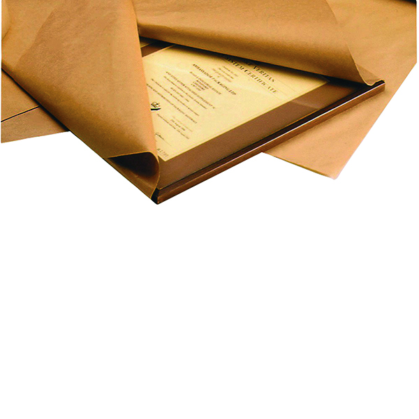 Brown Kraft Paper Sheets (50 Pack) IKS-070-075011