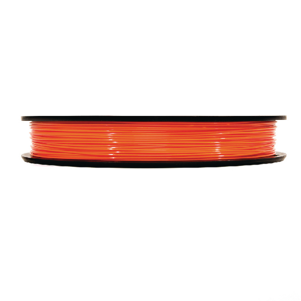 MakerBot 3D Printer Filament Large True Orange MP05777