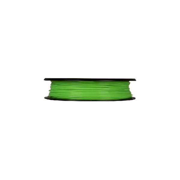 MakerBot 3D Printer Filament Small Neon Green MP06053