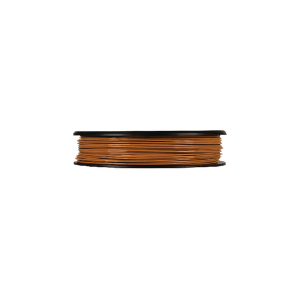 MakerBot 3D Printer Filament Small True Brown MP06642