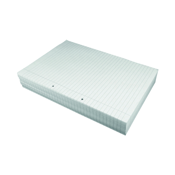 White A4 75gsm Ruled Paper (Box of 2500 Sheets) 73914