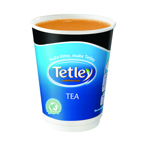 Nescafe and Go Tetley Tea (16 Pack) 12154583