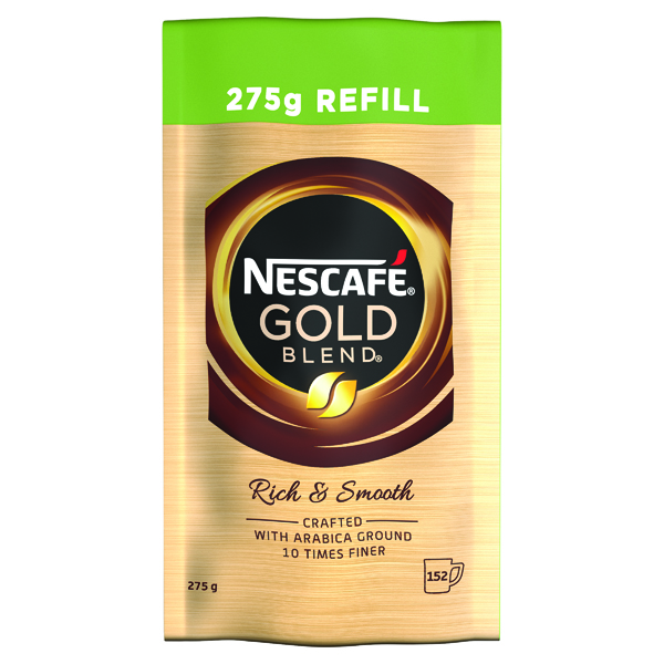 Nescafe Gold Blend Vending Machine Refill Pack 300g 12162463
