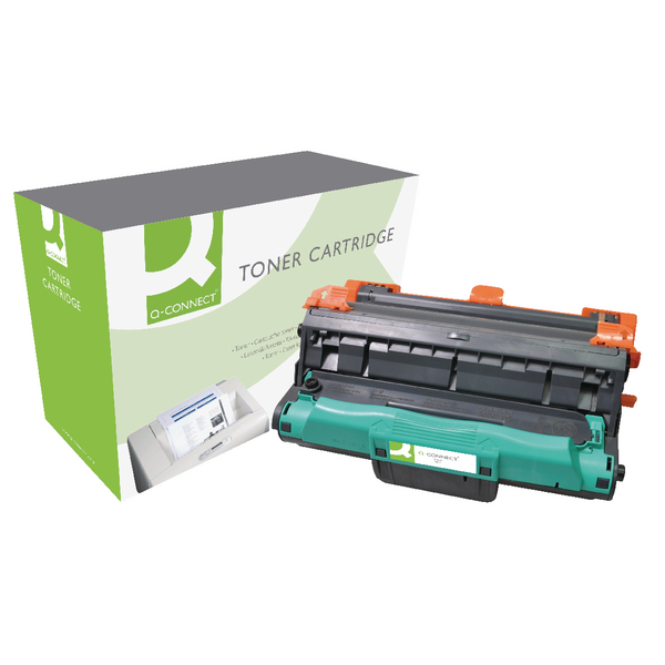 Q-Connect HP Colour Laserjet 2550/2550 OPC/Drum Unit Black Q3964A