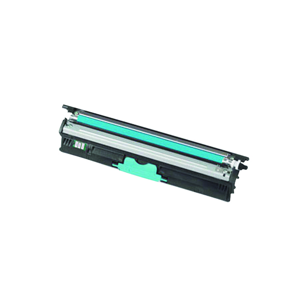 Oki C110/C130 Laser High Capacity Toner Cartridge 2.5K Cyan 44250723