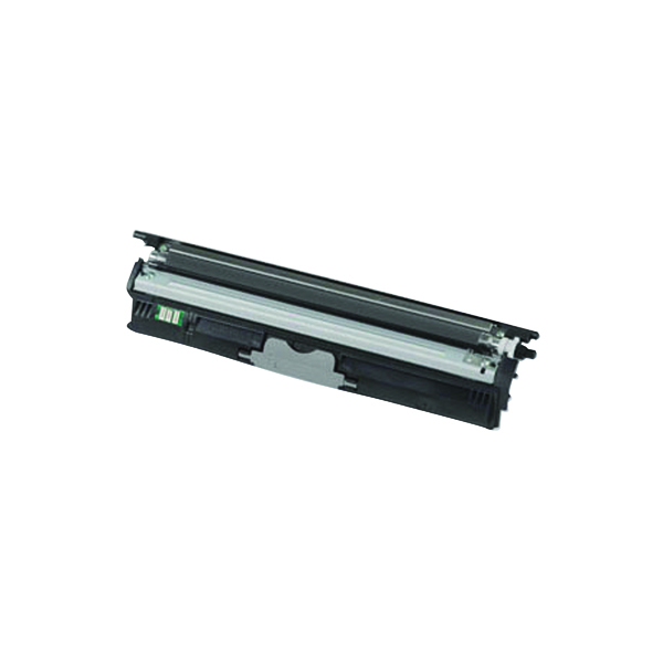 Oki C110/C130 Laser High Capacity Toner Cartridge 2.5K Black 44250724