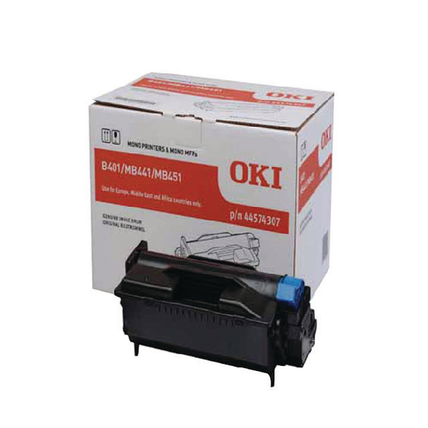 Oki B401/Mb441/451 Imaging Drum 44574307