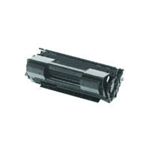 Oki B6500 Series Toner/​Drum Cartridge Black 13K 09004461