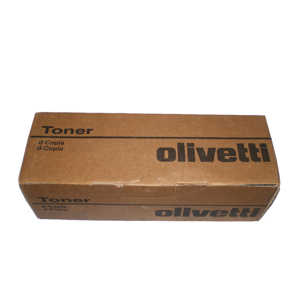 Olivetti D-Copia 3500MF/4500 Black B0987 Toner Cartridge