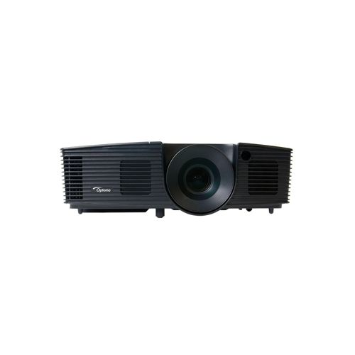 Optoma X316 DLP Projector XGA Black 95.8vh02gc0e (Pack of 1)