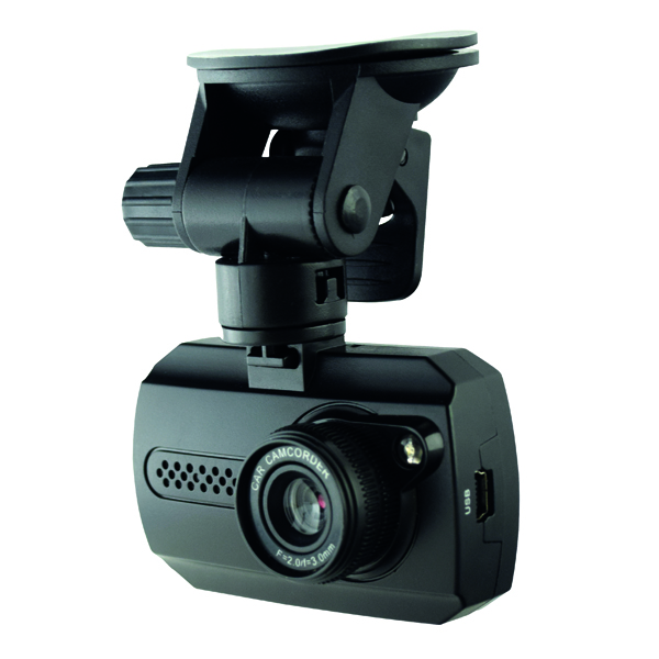 Pama Plug N Go Drive 3 Portable In-Car Dashcam PNGD3