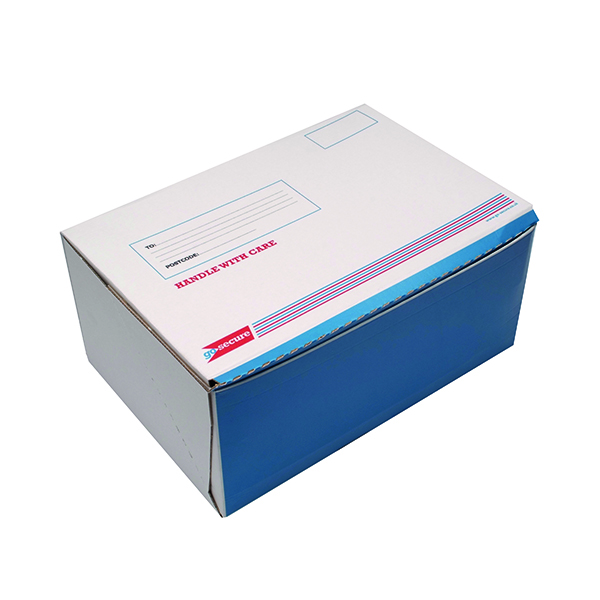 Go Secure Post Box Size C 350x250x160mm (20 Pack) PB02279