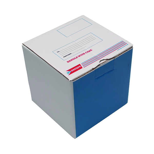 Go Secure Post Box Size A 160x1260x160mm (20 Pack) PB02284
