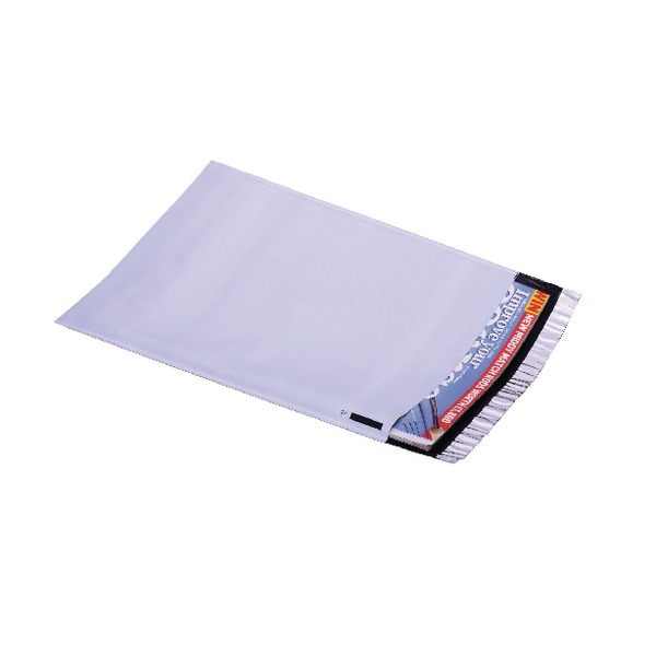 Ampac Super Strong Polythene Envelope 230 x 320mm (100 Pack) KSV-SS2