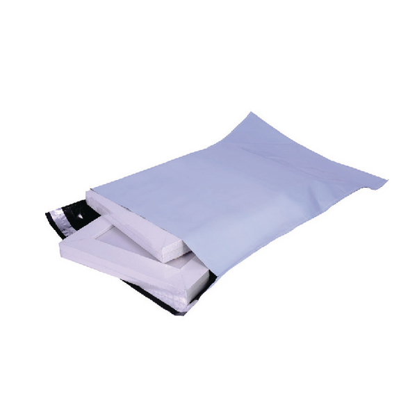 Go Secure Extra Strong Polythene C4 Envelope (20 Pack) PB25461