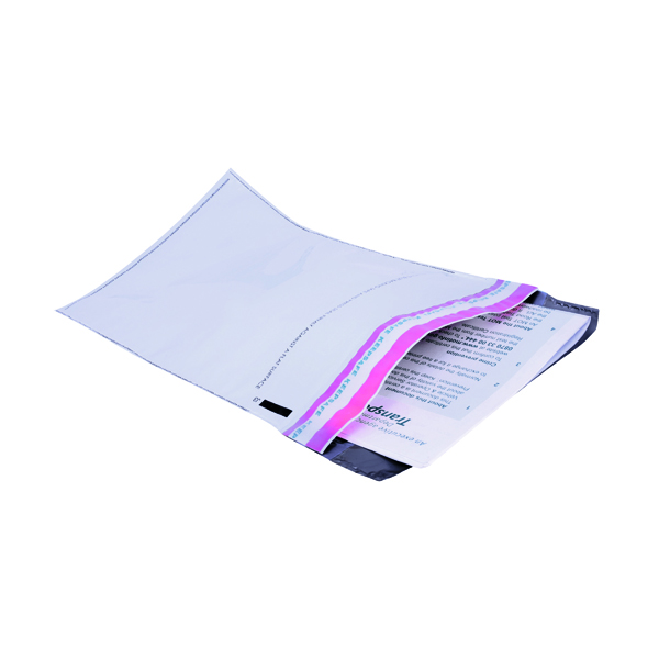 Ampac C5 Envelope 165x260mm Tamper Evident Security Opaque (20 Pack) KSTE-1