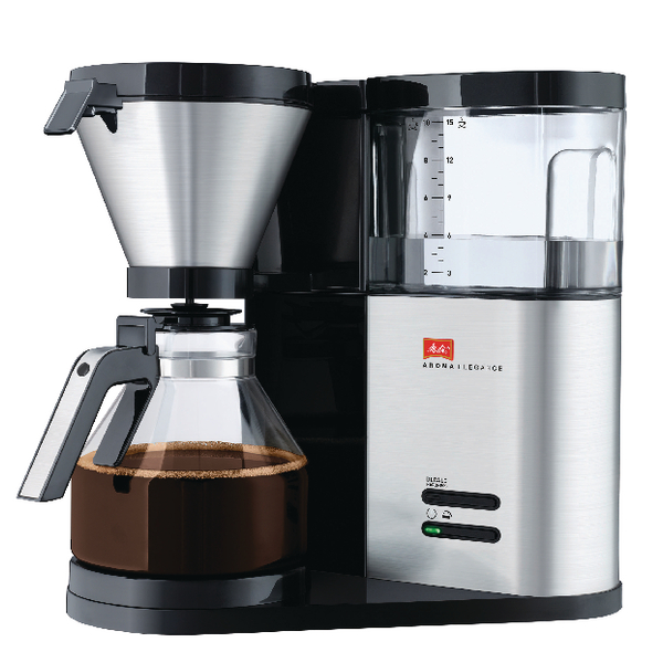 Melitta AromaElegance EU Coffee Machine 6709525