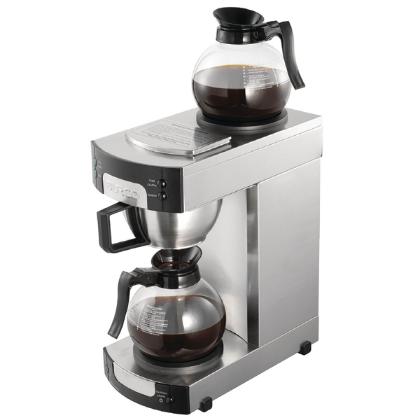 Burco Filter Coffee Maker 3.4 Litre Capacity BR7000