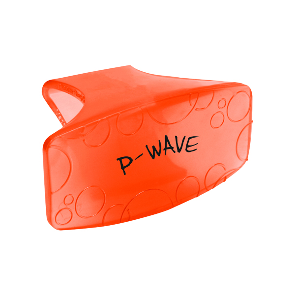 P-Wave Bowl Clip Mango (12 Pack) WZBC72MG
