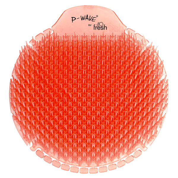 P-Wave Urinal Screen Mango (10 Pack) WZDS60MG