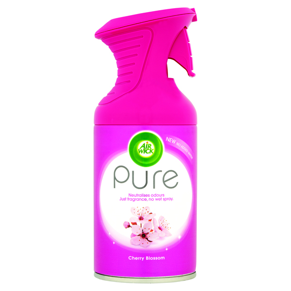 Air Wick Pure Cherry Blossom Spray 250ml 3013416