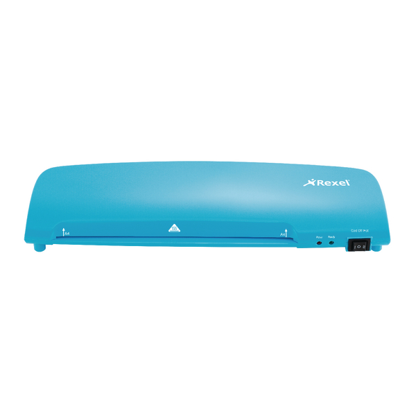 Rexel JOY A4 Blissful Blue Laminator 2104132