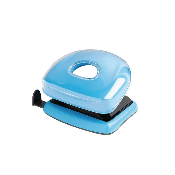 Rexel JOY Blue 2 Hole Punch 2104032
