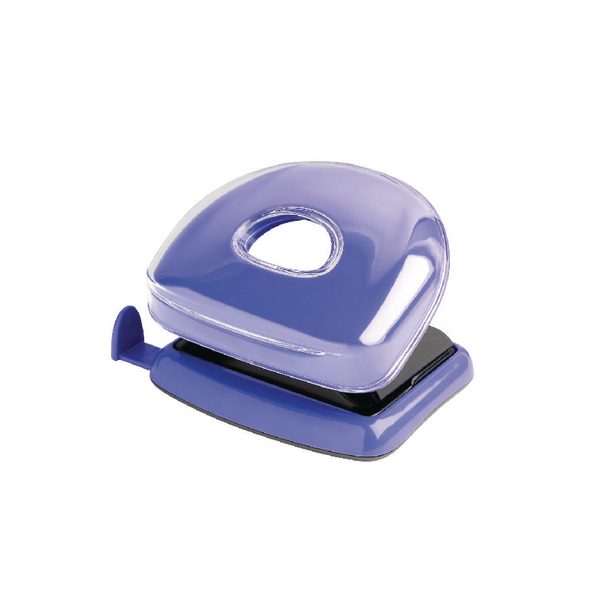 Rexel JOY Purple 2 Hole Punch 2104033