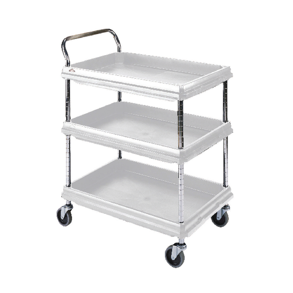 Deep Ledge 2 Tier W984xD689xH1041mm Trolley 365296
