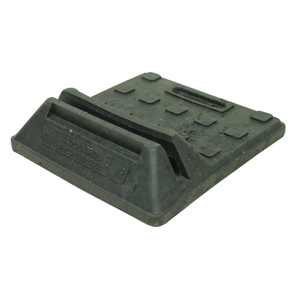 Barrier System Rubber Weight 6kg 309907