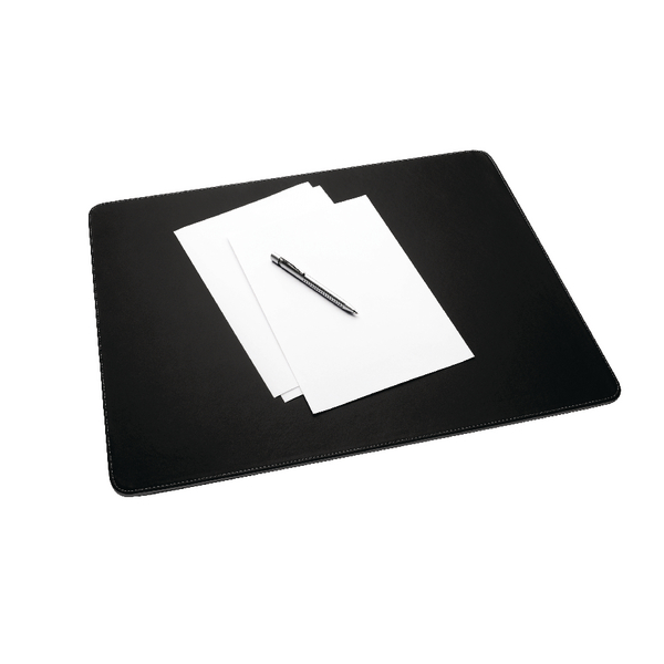 Sigel Eyestyle Black and White Desk Pad SA106