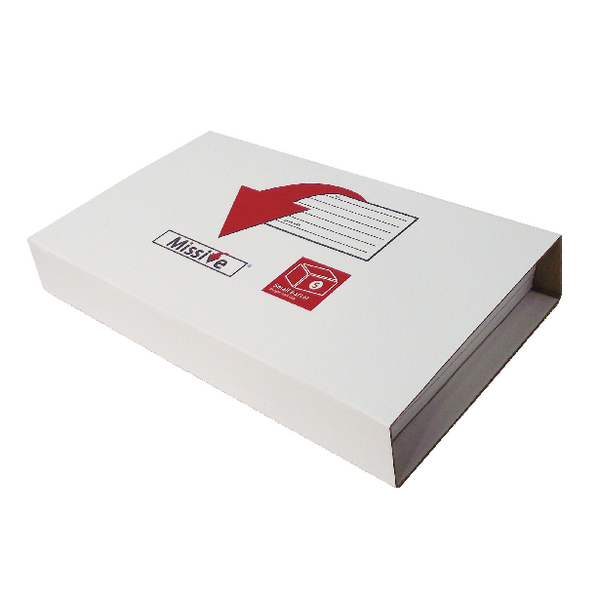 Value Large Book Pack 395x310x70mm (10 Pack) MVBP4531-10