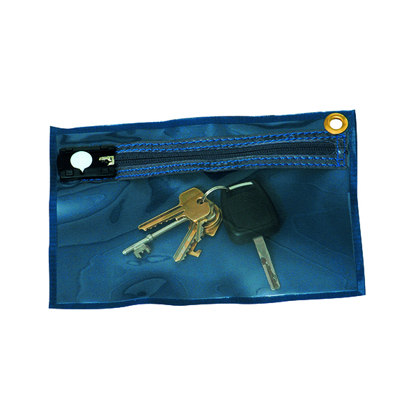 Go Secure Security Key Wallet 230x152mm KW1