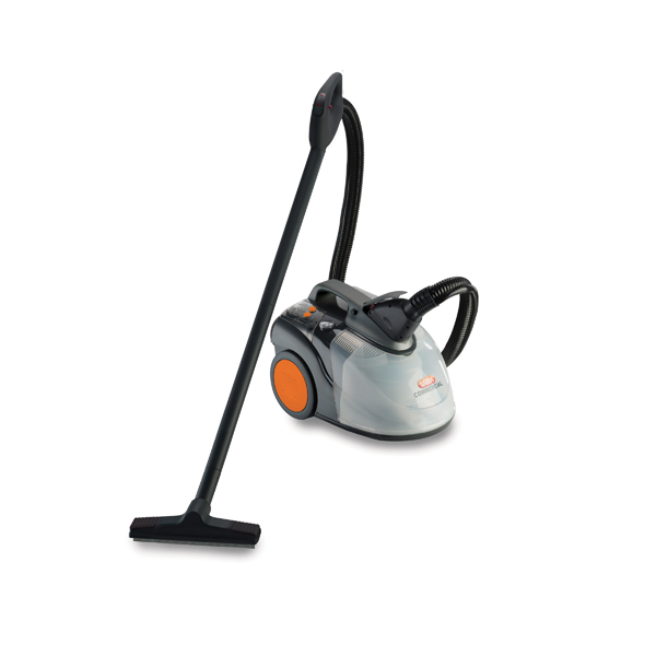 Vax Grey Steam Vacuum Cleaner (Pack of 1) VCST-01