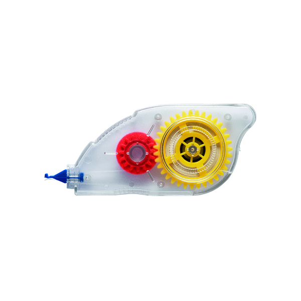 Correction Tape Roller (10 Pack) WX01593